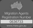 Migration Agents Registration
